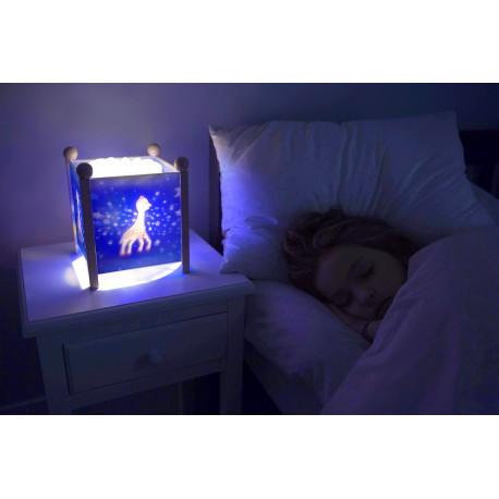 SD Trousselier lanterne magique
