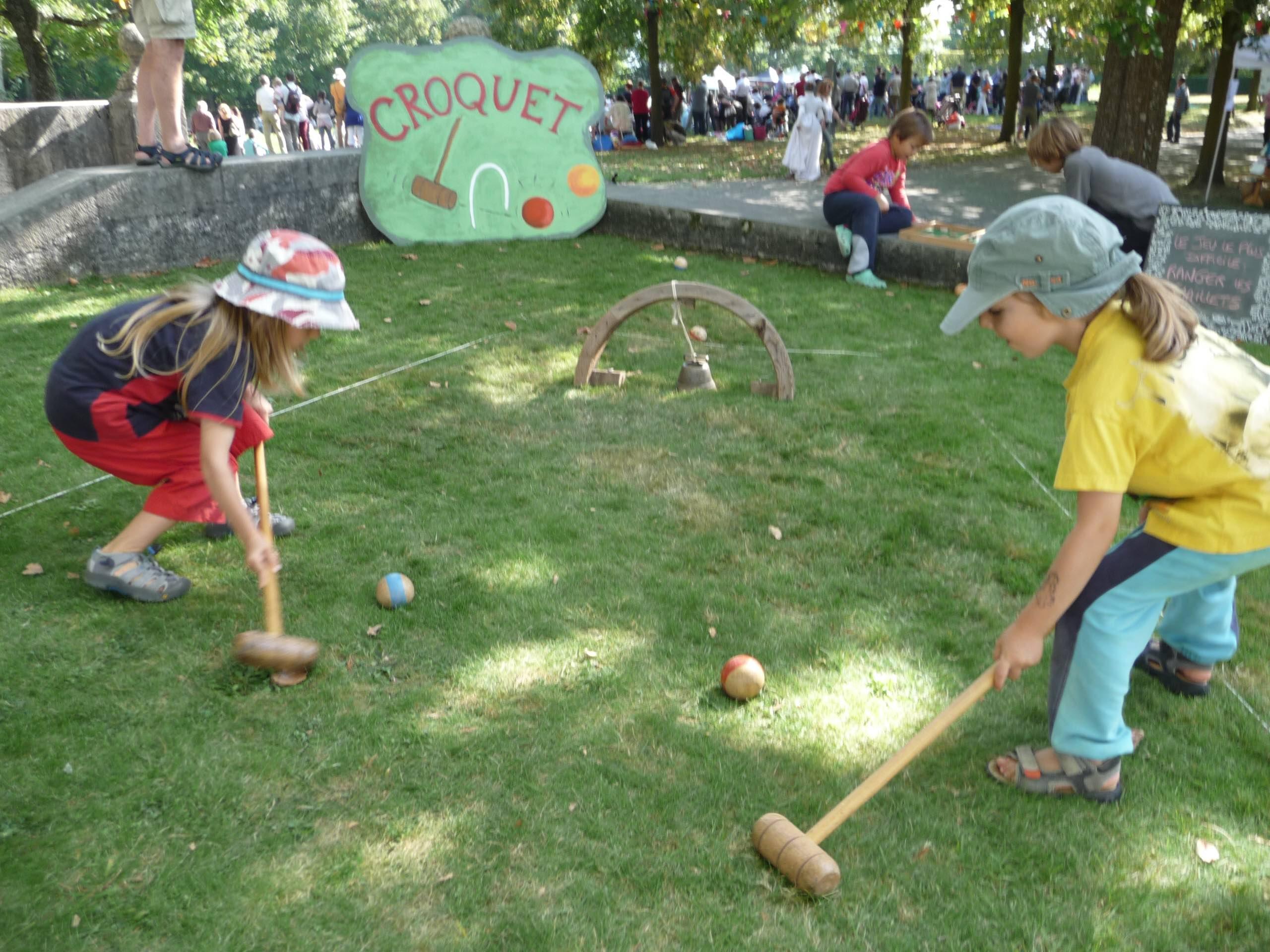 2014-09 Prangins croquet