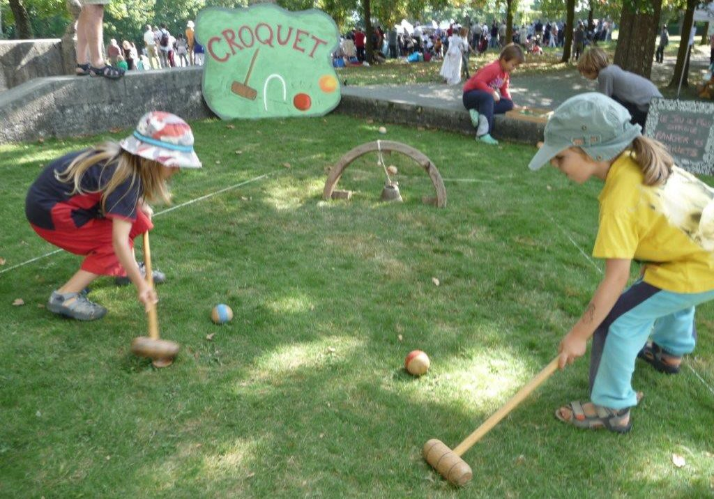 2014-09 Prangins croquet